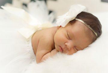 Photographe bébé : Capturez les tout premiers moments de tendresse