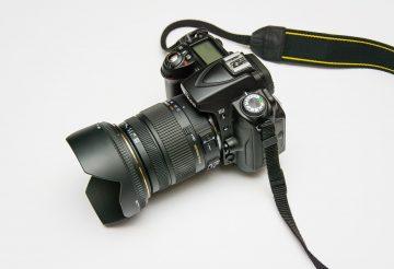 Location appareil photo : Les 7 étapes pour louer vos appareils photo et en faire succès